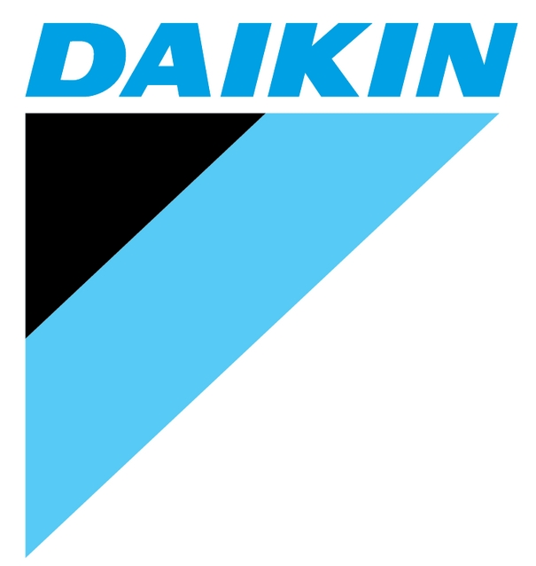 Daikin Logo Vector EPS Free Download, Logo, Icons, Brand Emblems
