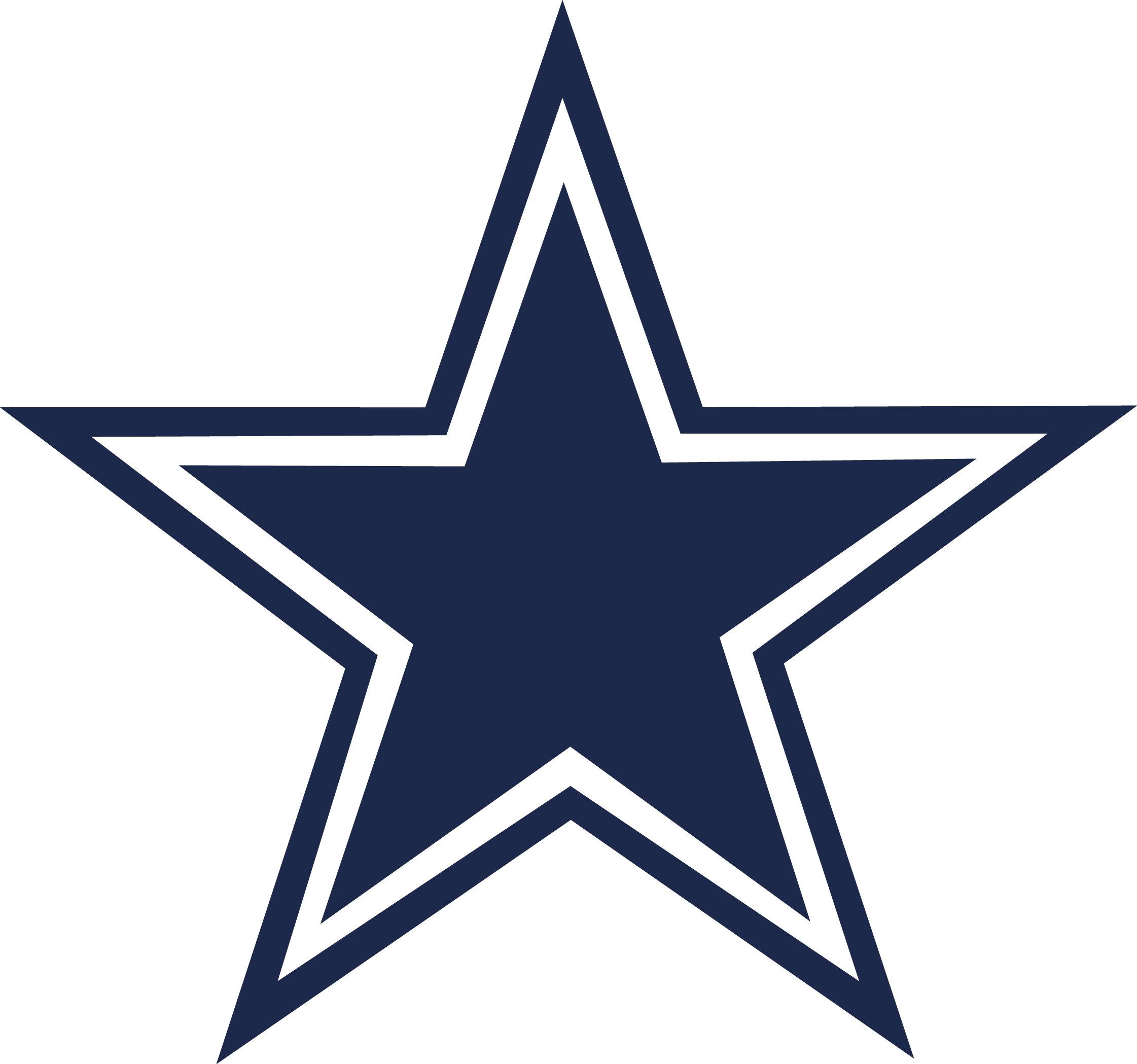 Dallas Cowboys Logo Vector EPS Free Download, Logo, Icons, Brand Emblems