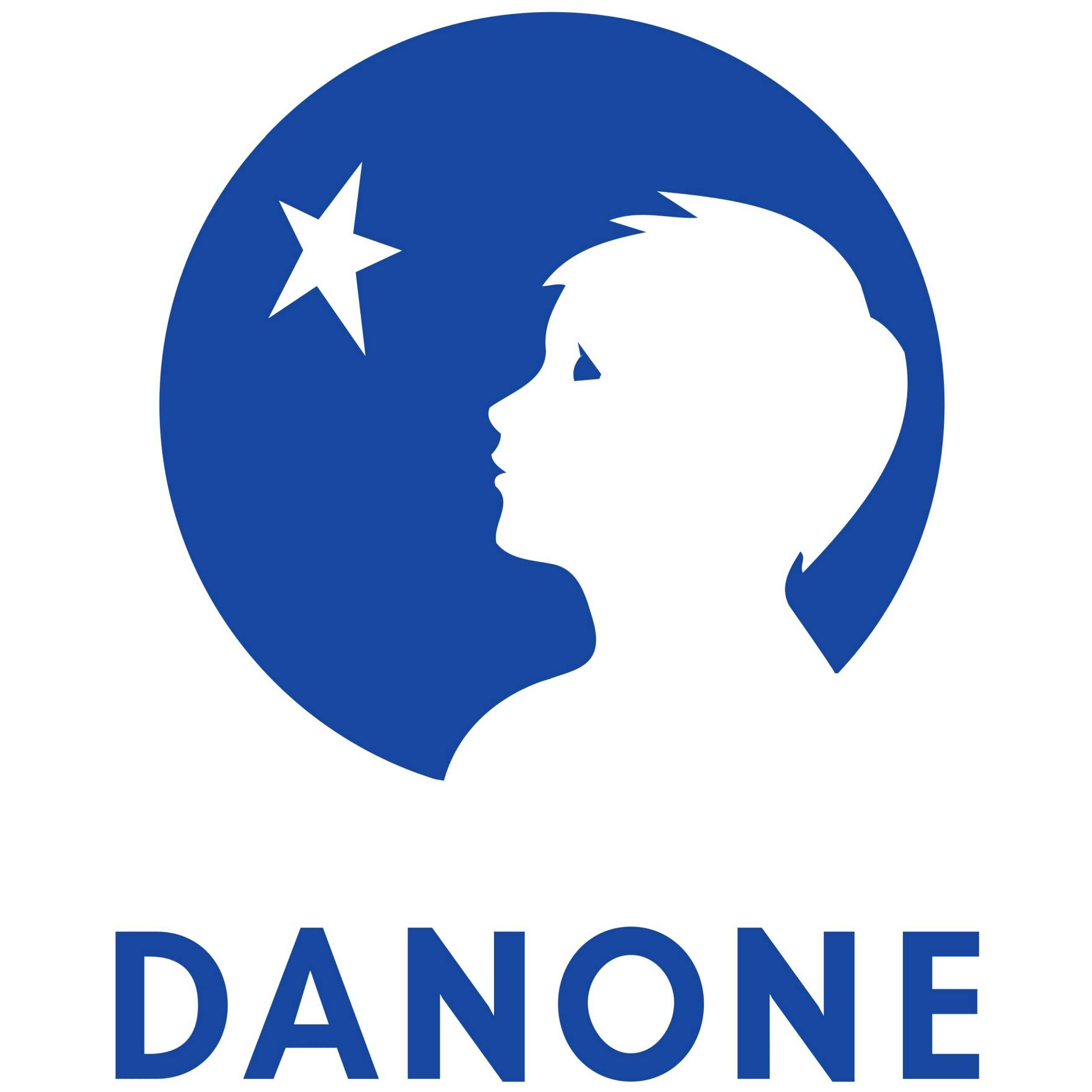 Danone Logo [EPS-PDF Files] Vector EPS Free Download, Logo, Icons, Brand Emblems