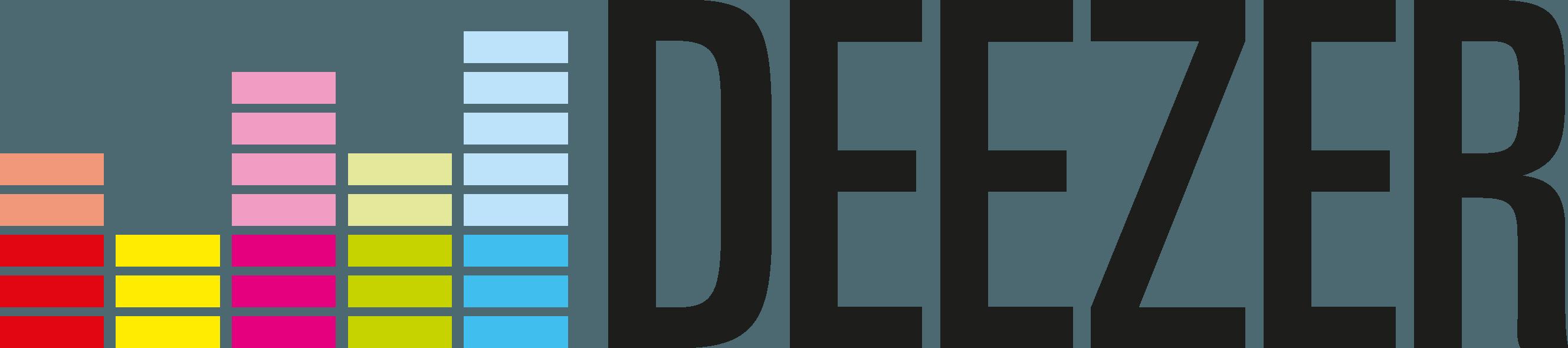 Deezer Logo [PDF] Vector EPS Free Download, Logo, Icons, Brand Emblems