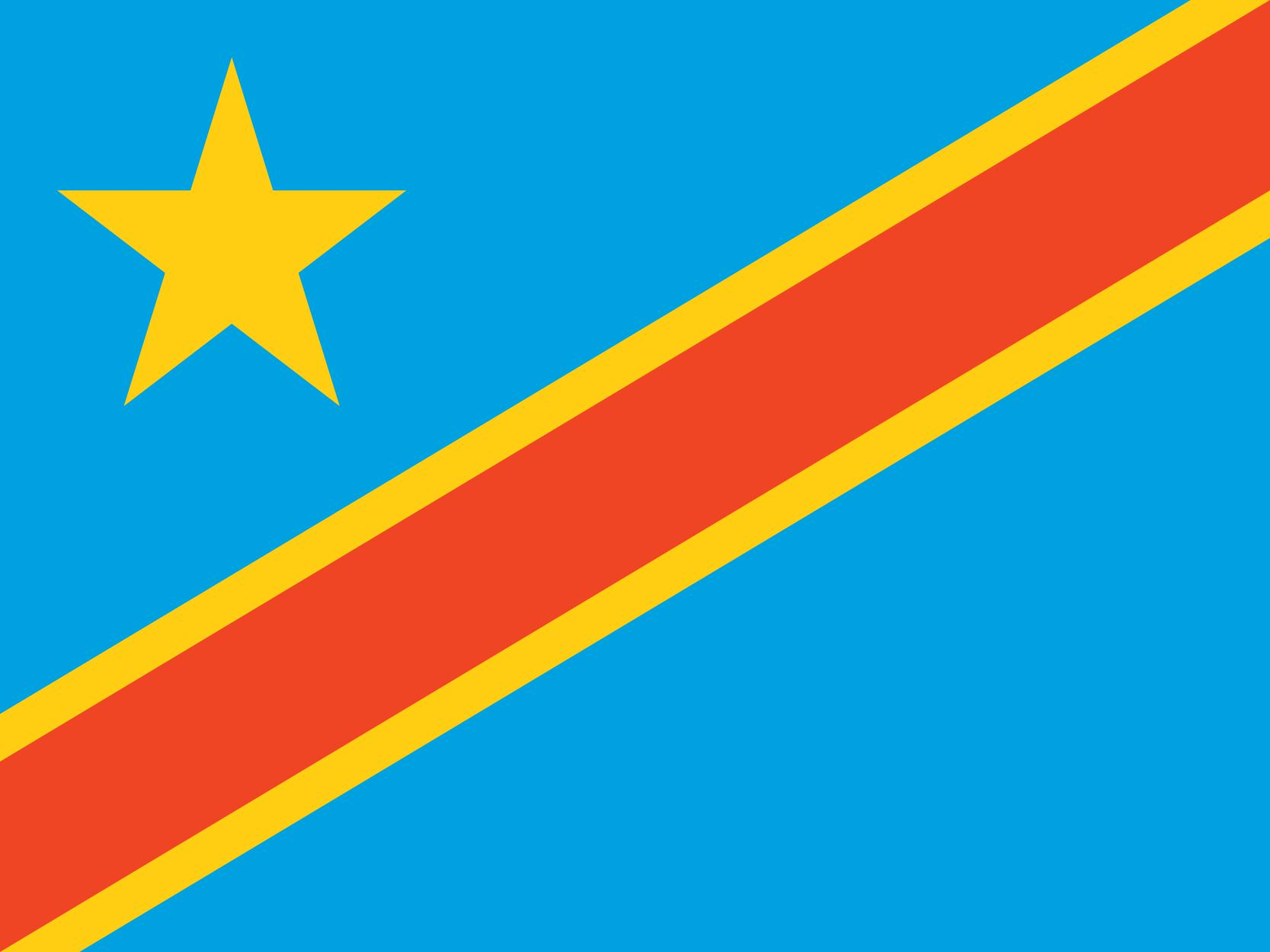 Democratic Republic of the Congo Flag and Emblem Vector EPS Free Download, Logo, Icons, Brand Em ...