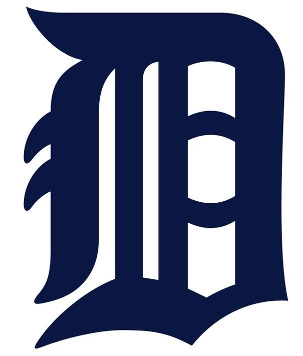Detroit Tigers Logo Vector EPS Free Download, Logo, Icons, Brand Emblems