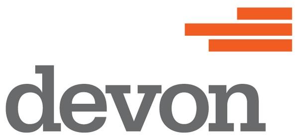 Devon Energy Logo Vector EPS Free Download, Logo, Icons, Brand Emblems