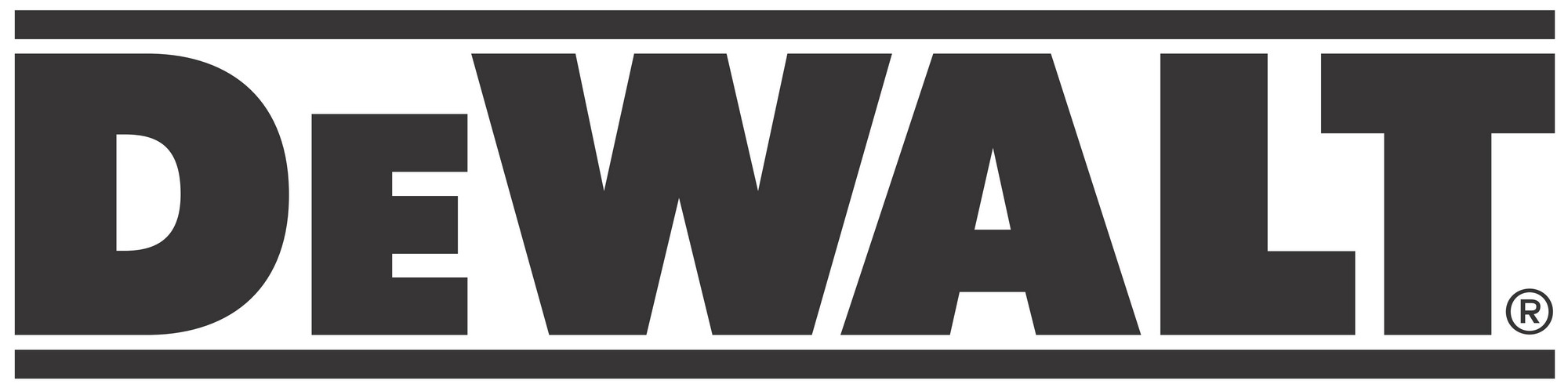 DeWalt Logo [PDF] Vector EPS Free Download, Logo, Icons, Brand Emblems