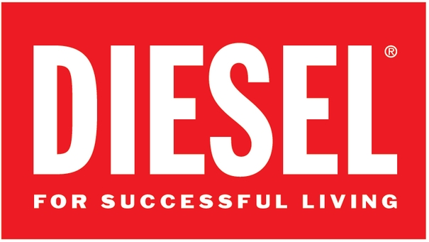 Diesel Logo Vector EPS Free Download, Logo, Icons, Brand Emblems