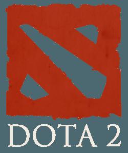 Dota 2 Logo Vector EPS Free Download, Logo, Icons, Brand Emblems