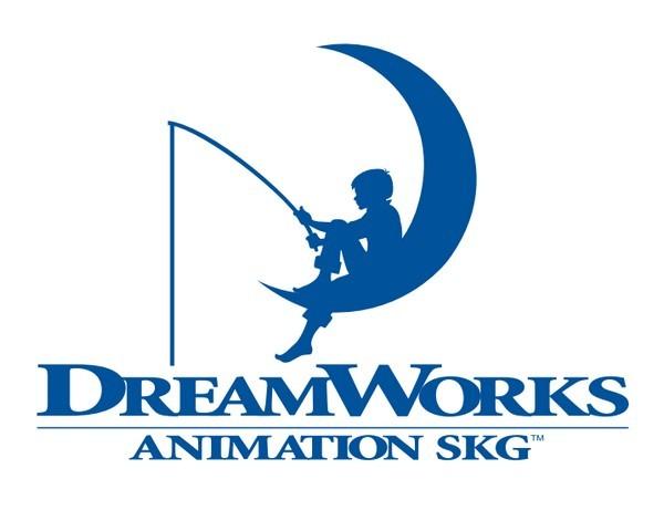 DreamWorks Logo [DreamWorks Animation SKG] Vector EPS Free Download, Logo, Icons, Brand Emblems
