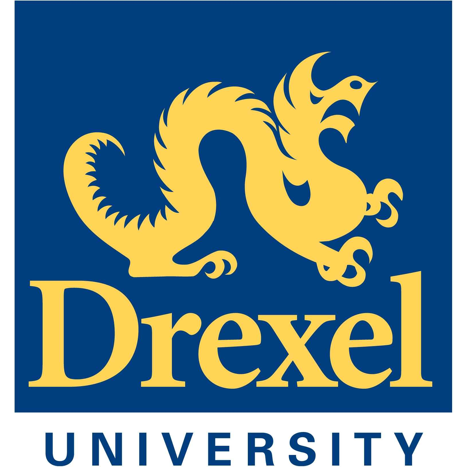 Drexel University Logo [PDF] Vector EPS Free Download, Logo, Icons, Brand Emblems