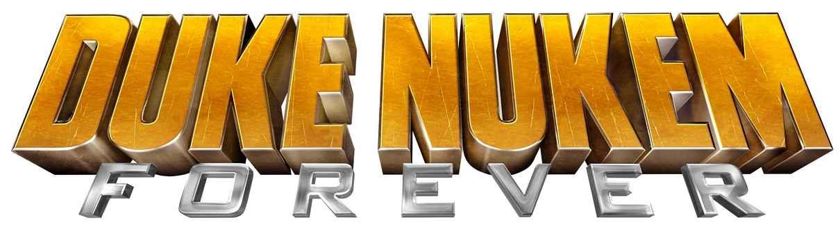 Duke Nukem Forever Logo [PDF File] Vector EPS Free Download, Logo, Icons, Brand Emblems