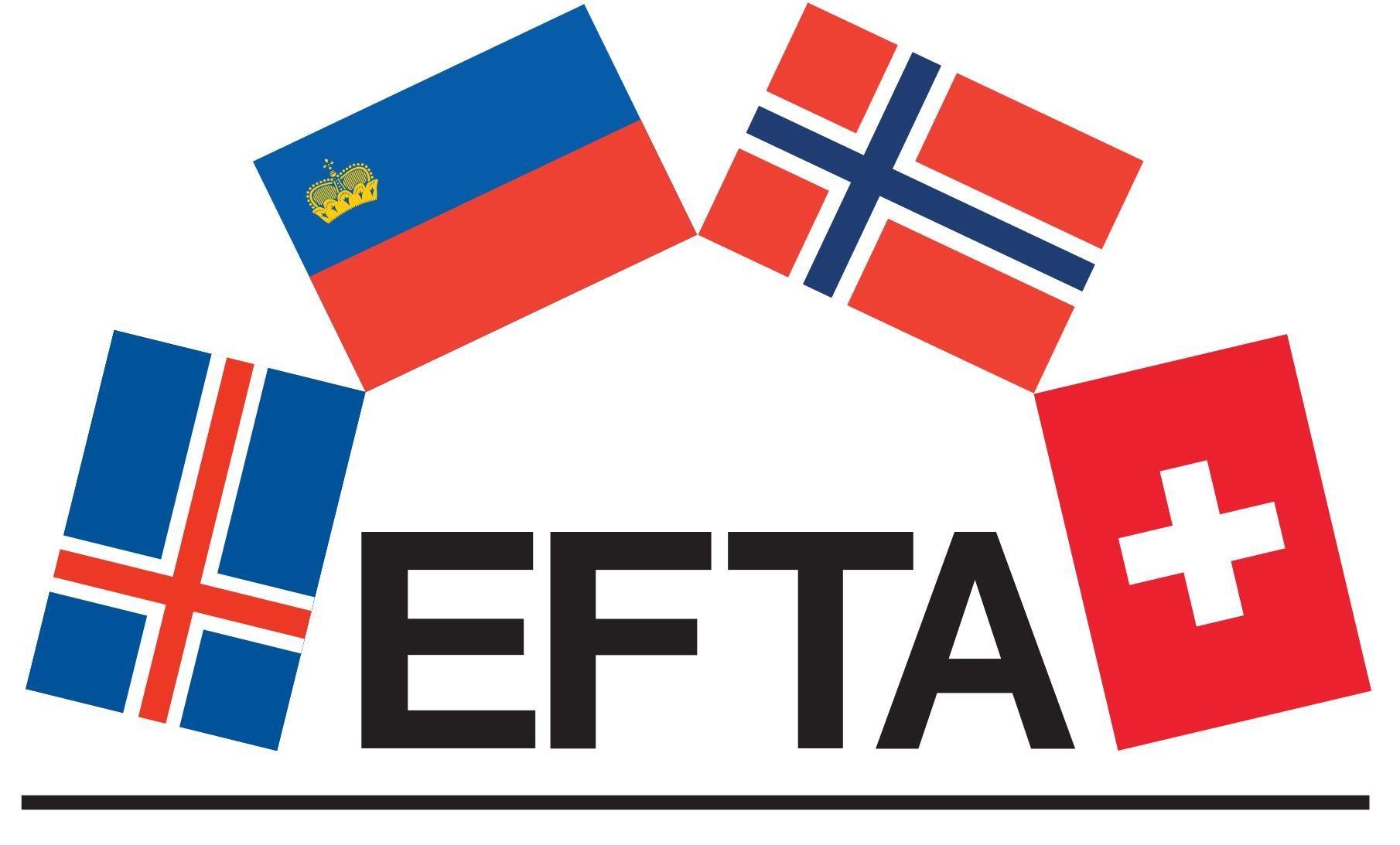 EFTA – European Free Trade Association Logo [EPS-PDF]