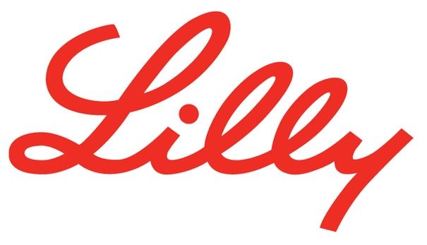 Eli Lilly and Company Logo]