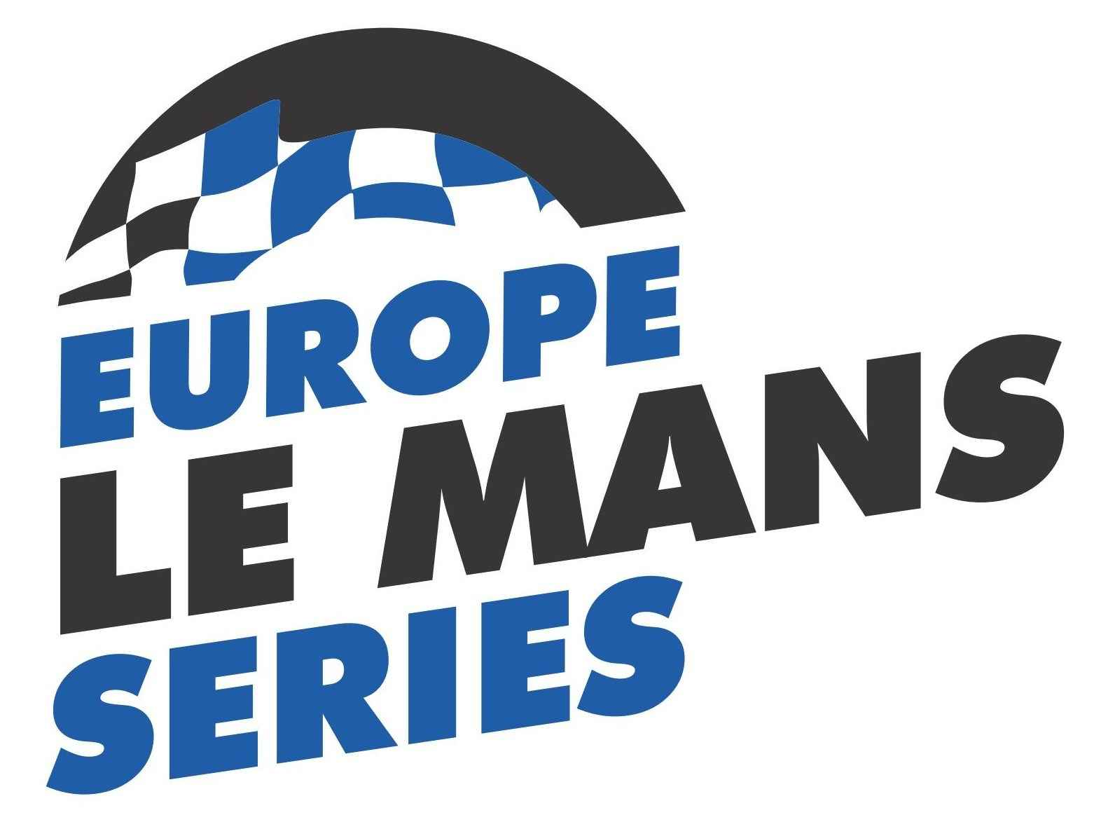 ELMS – European Le Mans Series Logo