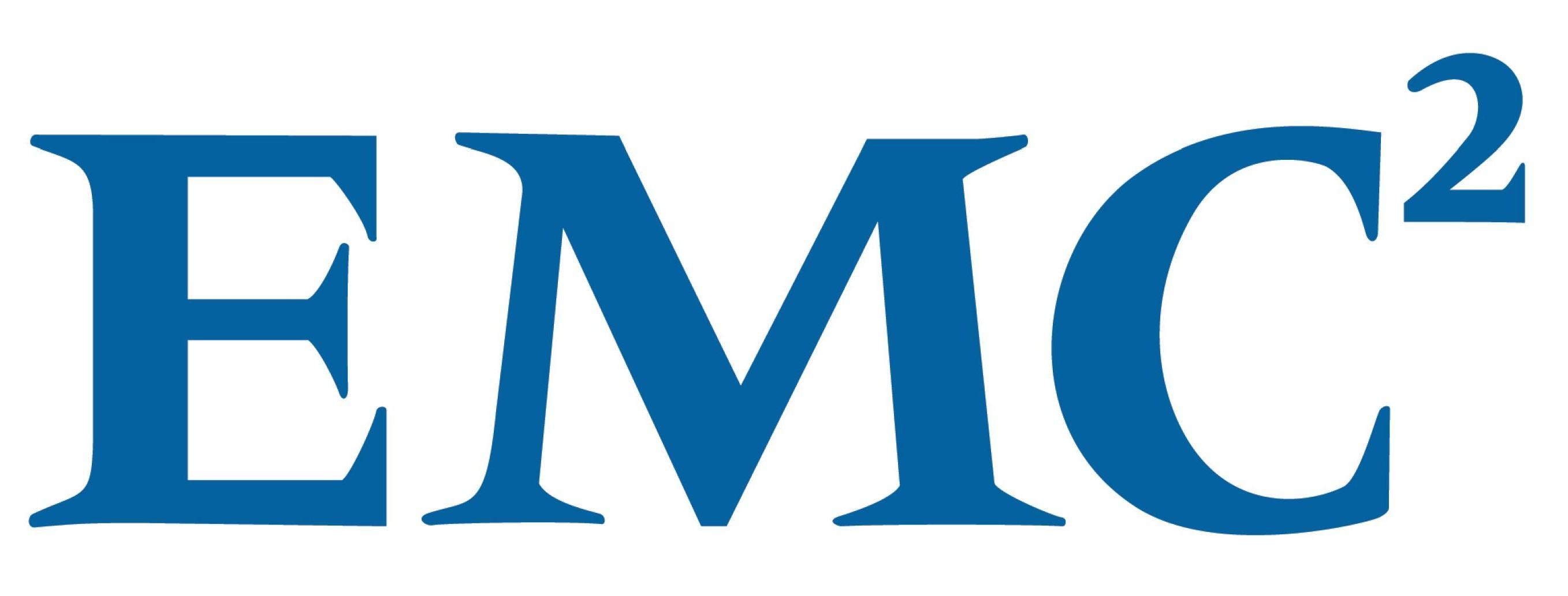 EMC Corporation Logo [EPS-PDF Files]