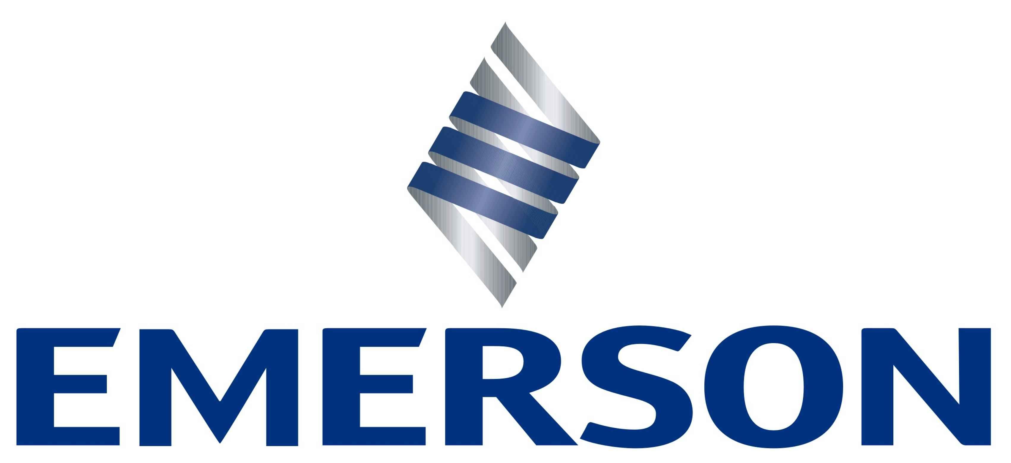 Emerson Electric Logo [EPS-PDF Files]