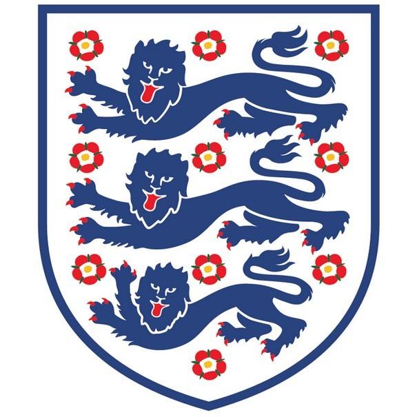 England National Football Team Logo [EPS-PDF]