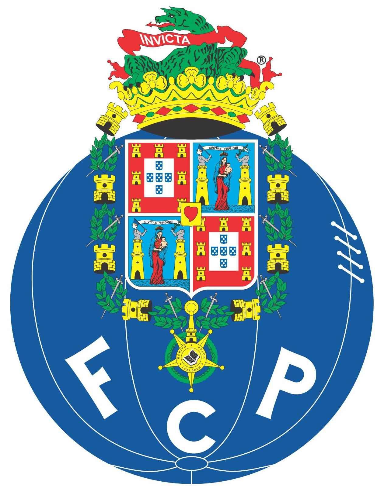 F.C. Porto Logo [EPS File]