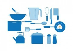 Free Cooking Vector