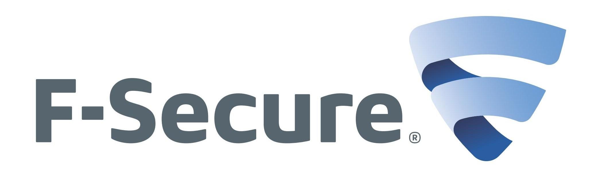 F-Secure Logo [EPS File]