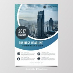 2017 business brochure