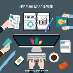 Financial management design