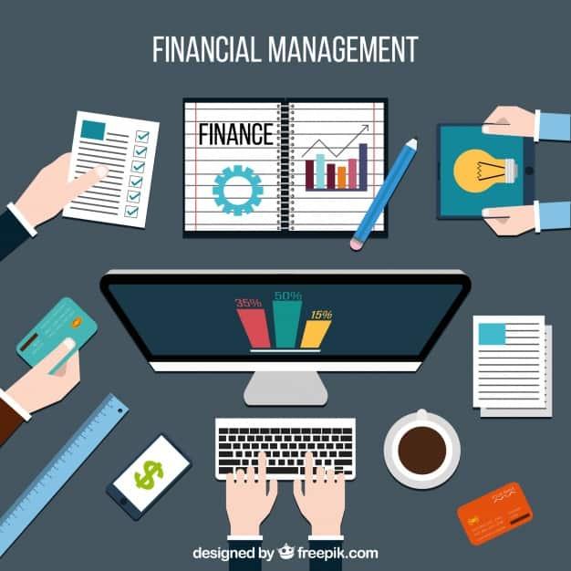 Financial management design