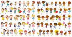 Children cultural