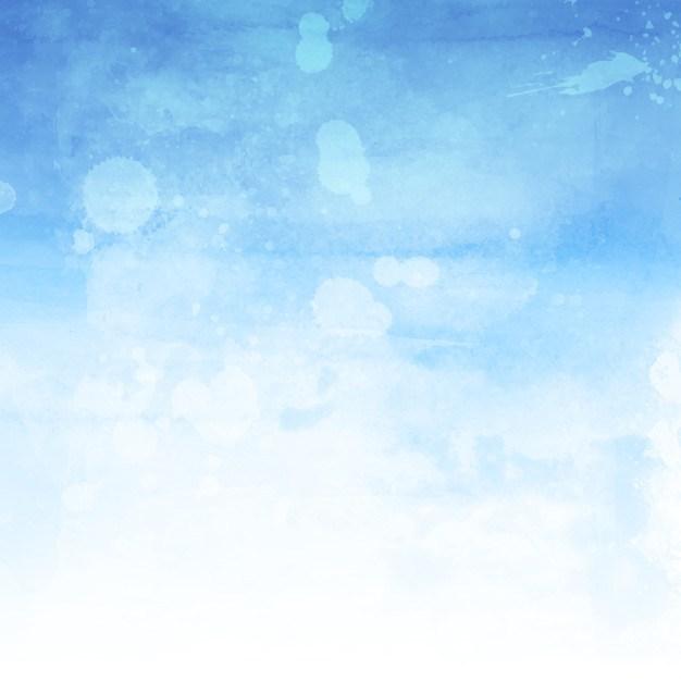 Watercolour texture background