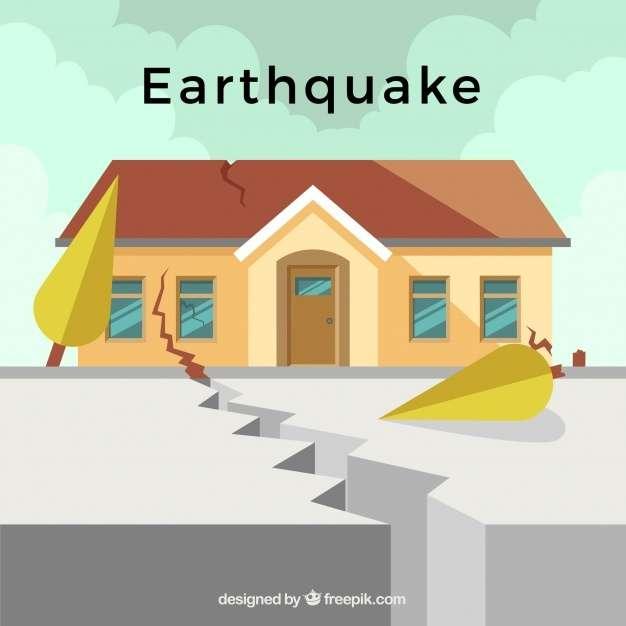 Earthquake design