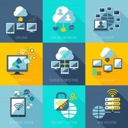 Network Concept Set
