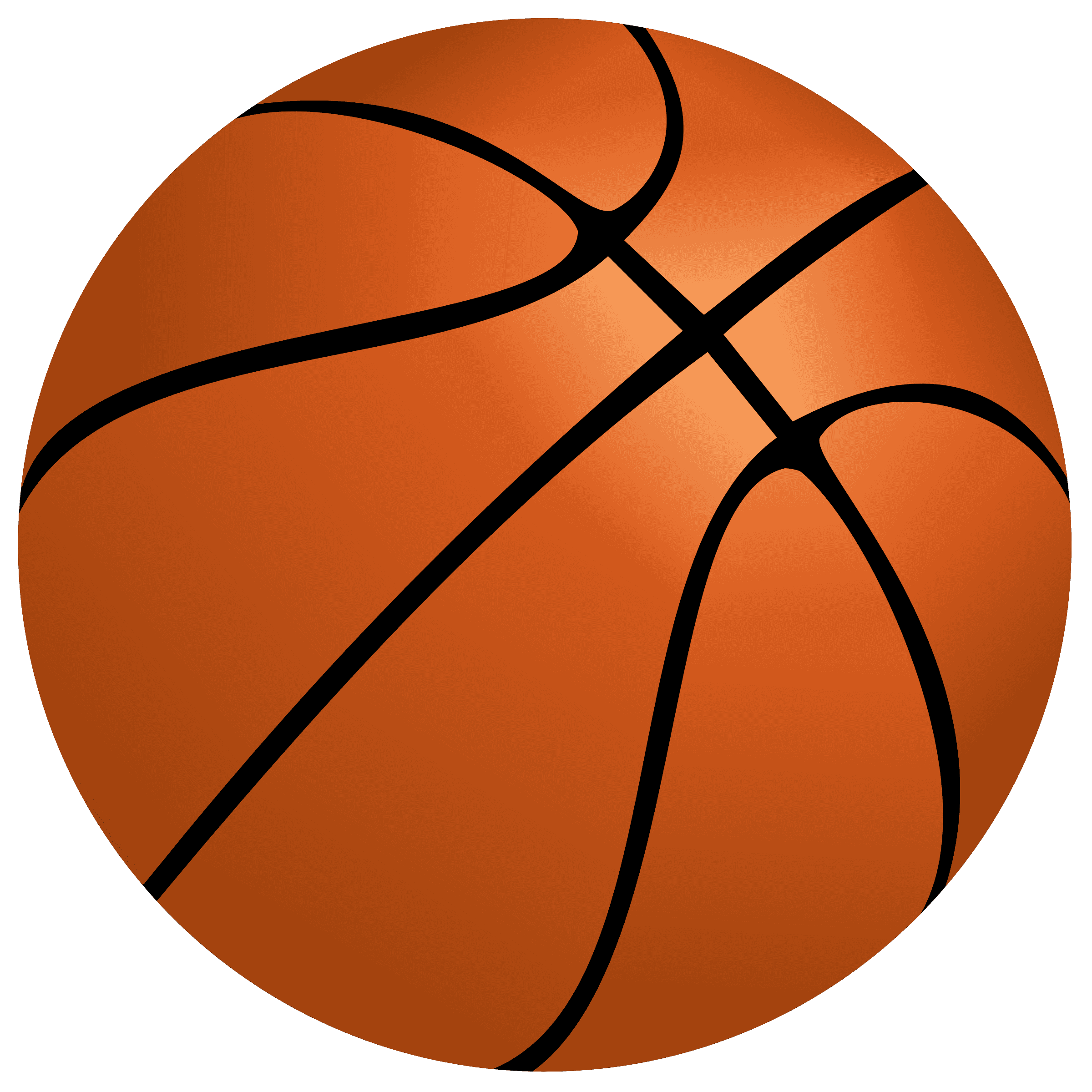 Pallone basket Icons PNG