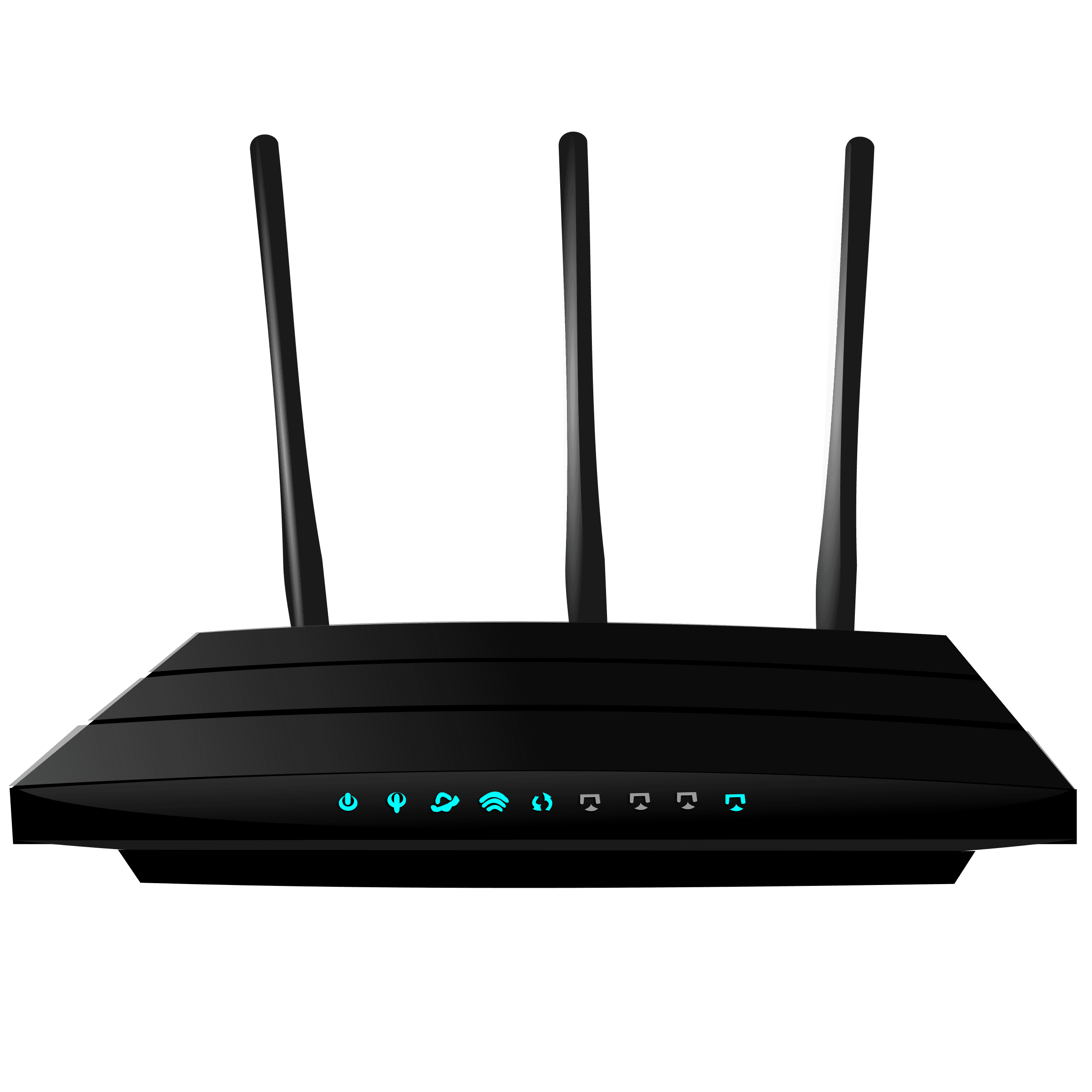 wireless modem Icons PNG