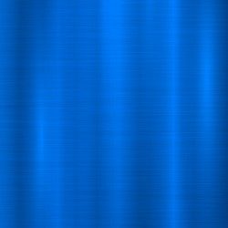 blue metal background vector material