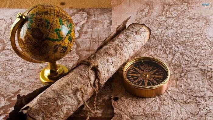 wallpaper 1920×1080 globe