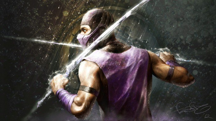 wallpaper 1920×1080 mortal kombat