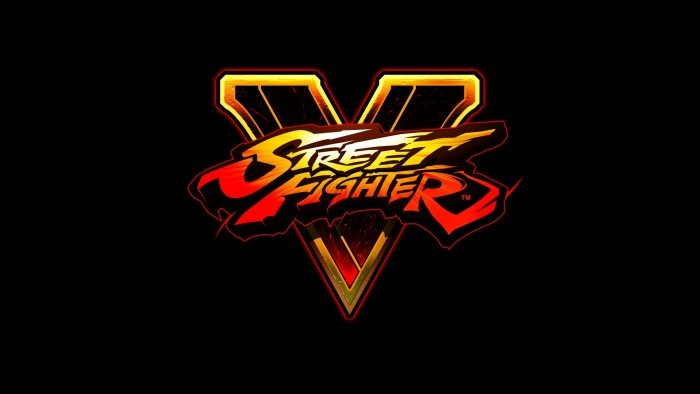 wallpaper street fighter v