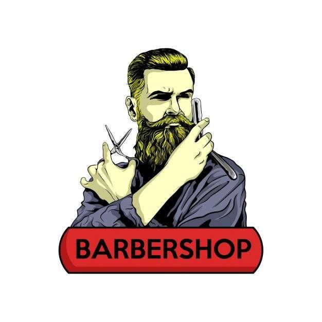 Gentleman Barbershop logo