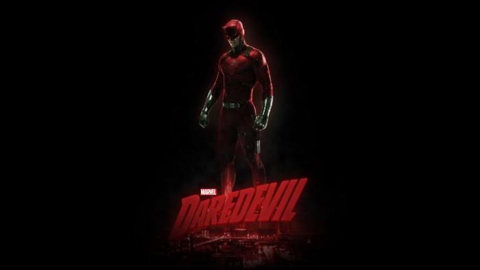 Wallpaper Daredevil