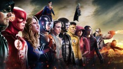Wallpaper DC Comics
