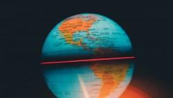Wallpaper globe