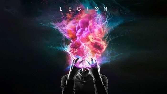 Wallpaper Legion