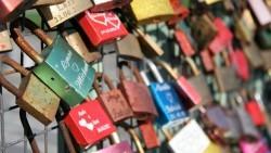 Wallpaper locks