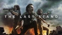 Wallpaper The Walking Dead