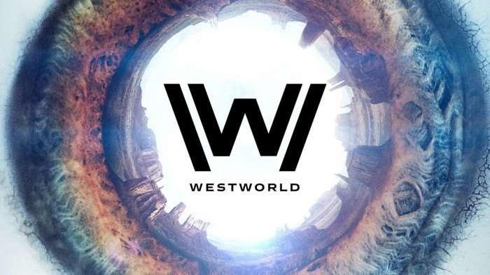 Wallpaper Westworld