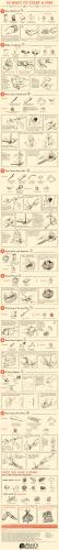 10 Ways to Start a Fire