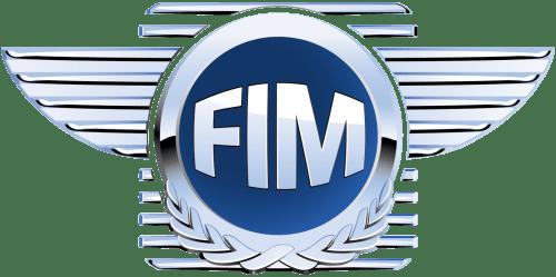 Fédération Internationale de Motocyclisme (FIM) Logo [EPS File]