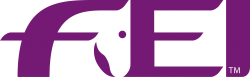Fédération Équestre Internationale (FEI) Logo [fei.org]