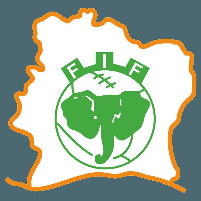Federation Ivoirienne de Football & Cute d'Ivoire National Team Logo [EPS File]