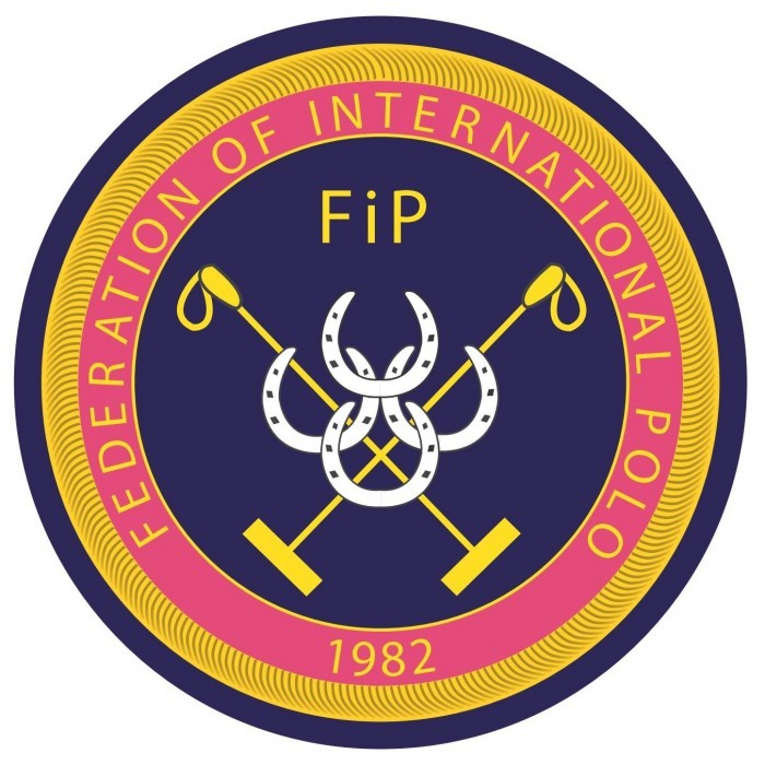 Federation of International Polo (FIP) Logo [EPS File]