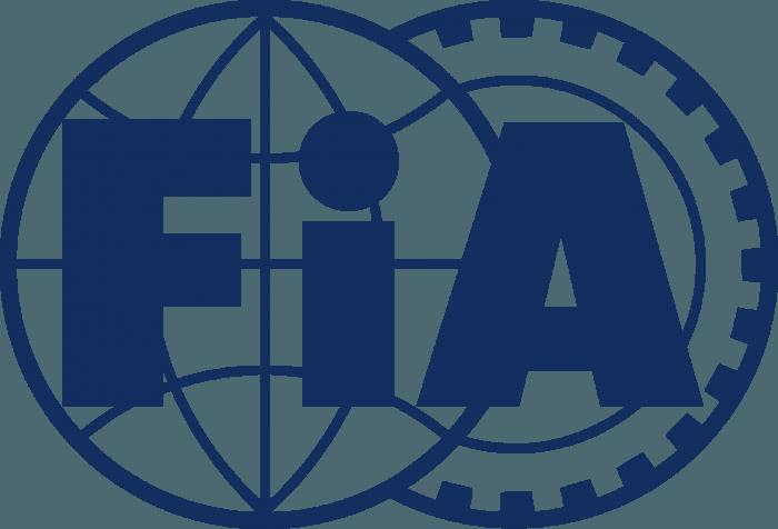 FIA – Fédération Internationale de l'Automobile Logo [fia.com]