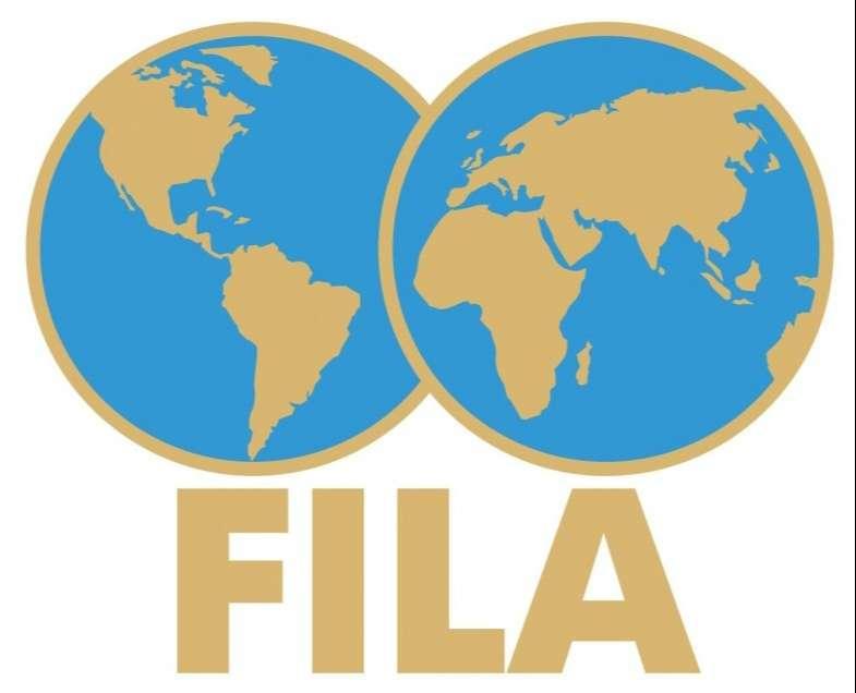 FILA Logo – International Federation of Associated Wrestling Styles
